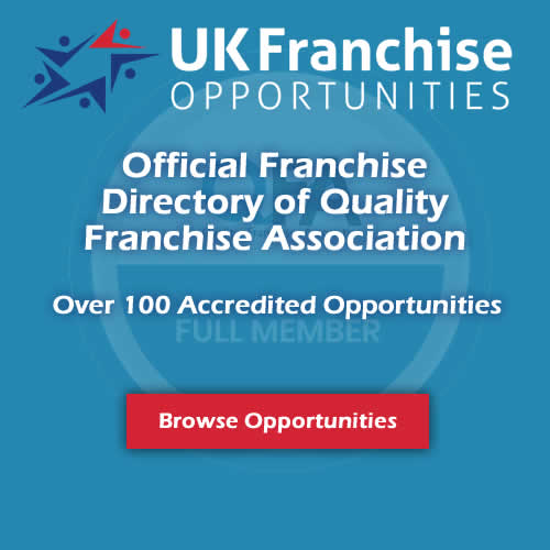 UK Franchise Opportunities Franchise Directory